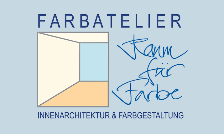 [Translate to Englisch:] Farbatelier Teaser